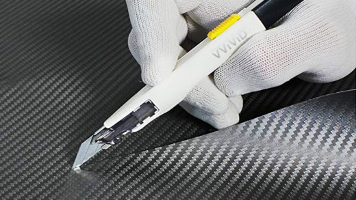нож для резки пленок